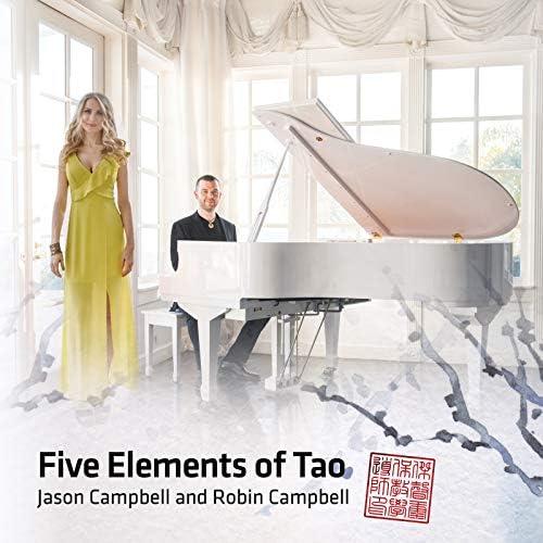 Jason Campbell & Robin Campbell
