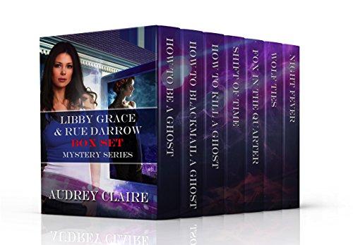 Libby Grace and Rue Darrow Box Set (English Edition)