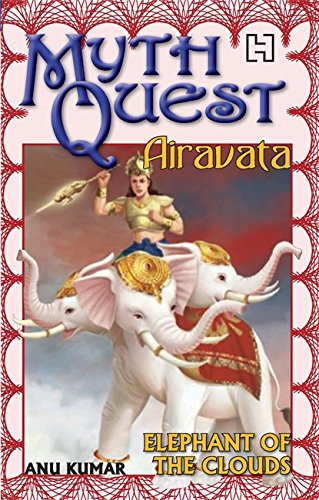 Airavata: Elephant of the Clouds: 5