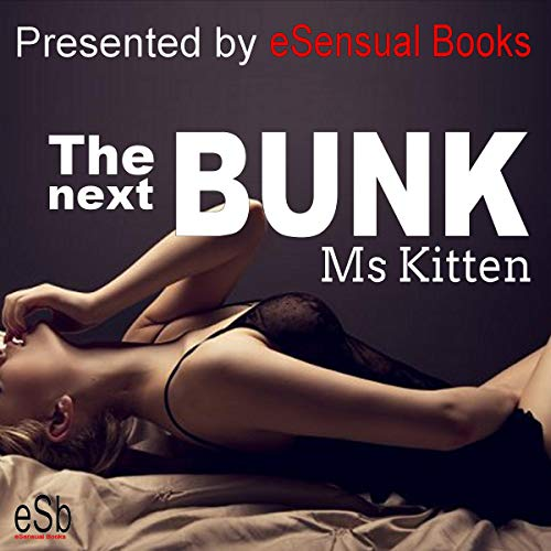 The Next Bunk audiobook cover art
