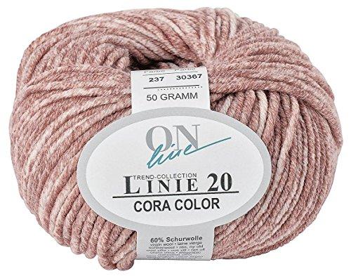 Cora Color 0237, ONline Linie 20