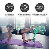 Zoom IMG-2 loop fasce elastiche fitness set