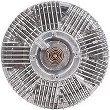 cciyu Cooling Fan Clutch for OE 1996-2001 Ford F-100 Ranger 1995-2008 Ford Ranger 1994-2008 Mazda B3000