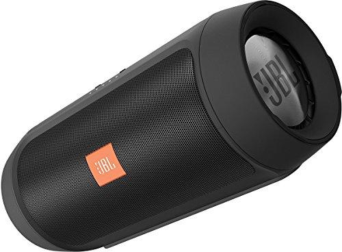 JBL Charge 2+ Tragbarer Spritzwasserfester Wireless Bluetooth...