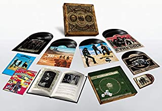 Ace Of Spades (Box Set) (Vinyl) by Motörhead (B08GMFRK4R)   Amazon price tracker / tracking, Amazon price history charts, Amazon price watches, Amazon price drop alerts