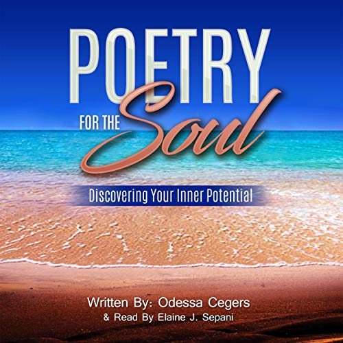 Poetry for the Soul audiobook cover art