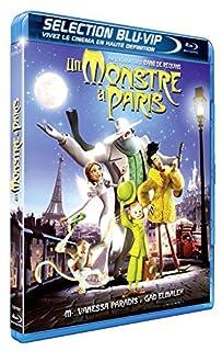 Un Monstre à Paris [Blu-ray] (B006LR7UKY)   Amazon price tracker / tracking, Amazon price history charts, Amazon price watches, Amazon price drop alerts