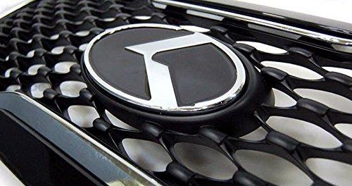 Sportage 2010-2015 K Emblem für das Kühlergrill Grill Logo Tuning Grille