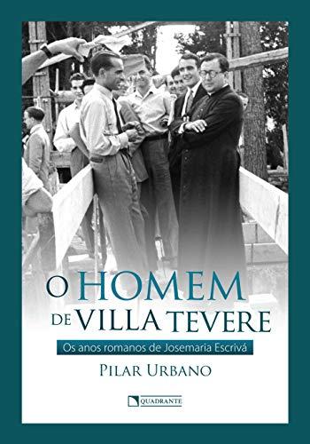 O homem de Villa Tevere