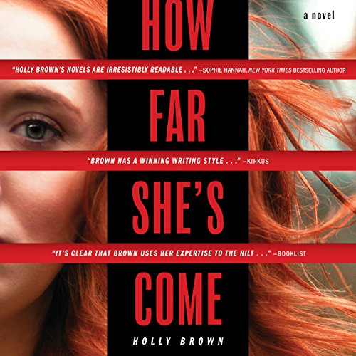 How Far She's Come cover art