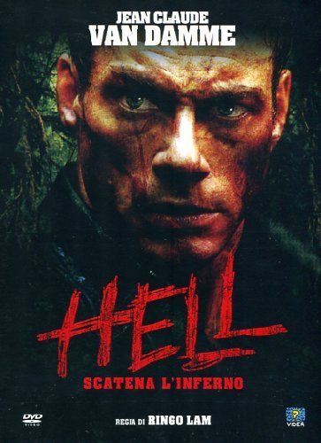 Hell - Scatena l'inferno [IT Import]