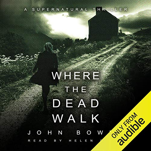 Where the Dead Walk  By  cover art