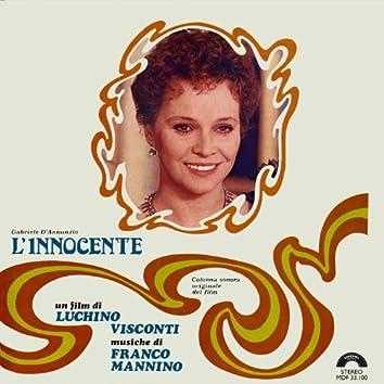 L'innocente (Original Motion Picture Soundtrack)
