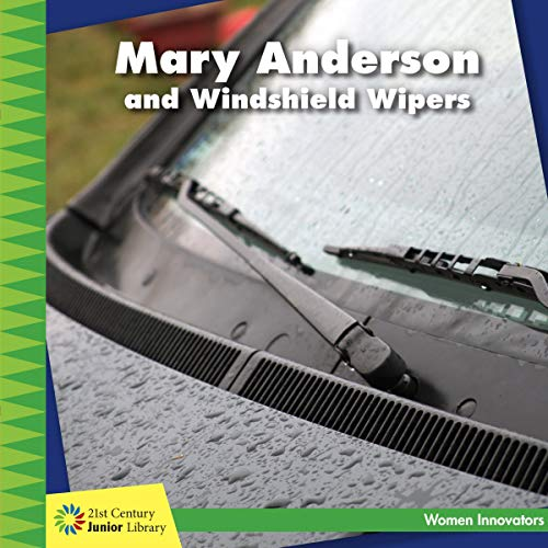 Mary Anderson and Windshield Wipers cover art