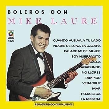 Boleros Con Mike Laure