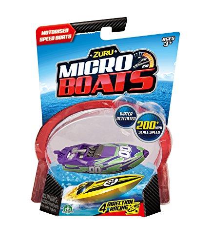 ZURU MICRO BOATS MCR01000