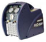 Bacharach Refrigerant Recovery Machine, 115V, 1 HP