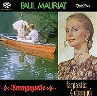 Emmanuelle & Fantastic 4 Channel