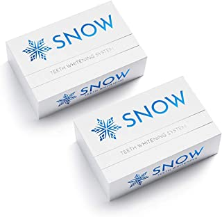 BRAND NEW: Snow Teeth Whitening At-Home All-in-One Kit