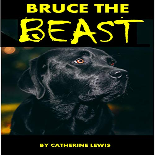Bruce the Beast audiobook cover art