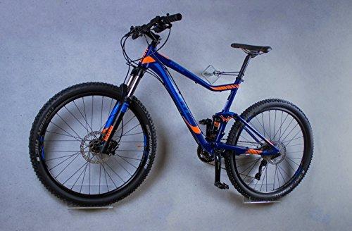 trelixx Soporte de Pared para Bicicleta...