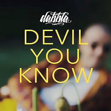 Devil You Know