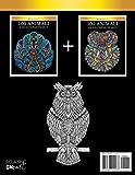 Zoom IMG-1 200 animali album da colorare