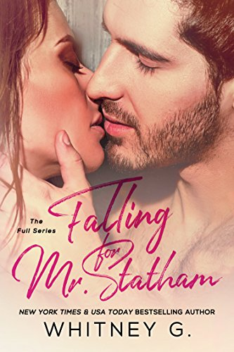 Falling for Mr. Statham: Full Series (English Edition)