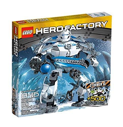 LEGO Hero Factory 6230 - Stormer XL