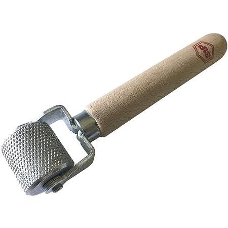 Schalldaemmung Roller Toogoo R Holzgriff Auto Schallmasse Anwendung Klarer Gelber Gummi Roller Auto