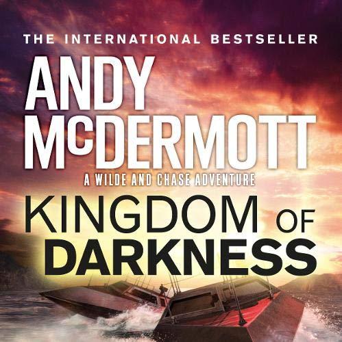 Couverture de Kingdom of Darkness