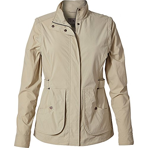 Royal Robbins dames Discovery Convertible jas