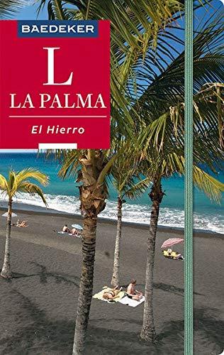 Baedeker Reiseführer La Palma, El Hierro