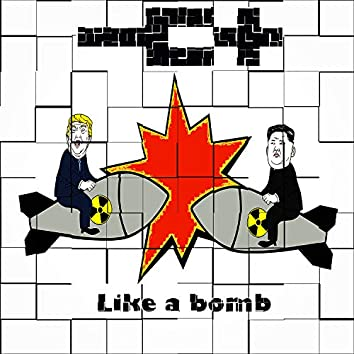 Like a bomb [Radio Edit]