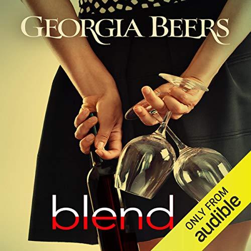 Page de couverture de Blend