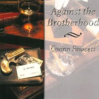 Against the Brotherhood audiobook cover art