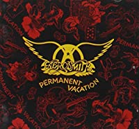 Permanent vacation (1987) by Aerosmith