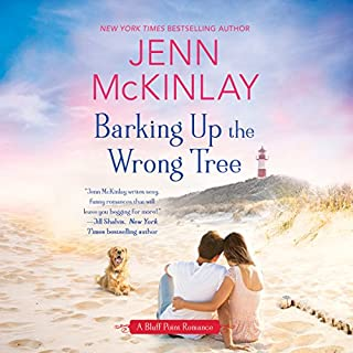 Barking Up the Wrong Tree cover art