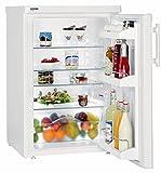 Liebherr TP1410 Libera installazione 138L A++ Bianco frigorifero
