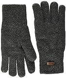 Photo de Barts Haakon Glove Gants, Gris (Charcoal 0021), Large (Taille fabricant: M/L) Homme