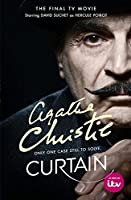 Curtain: Poirot'S Last Case
