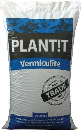 Plant !T Vermiculite