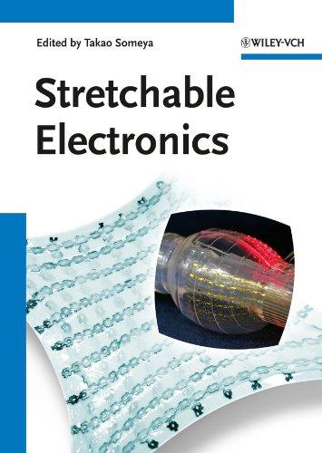 Stretchable Electronics (English Edition)