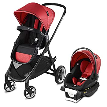 Best red travel system Reviews