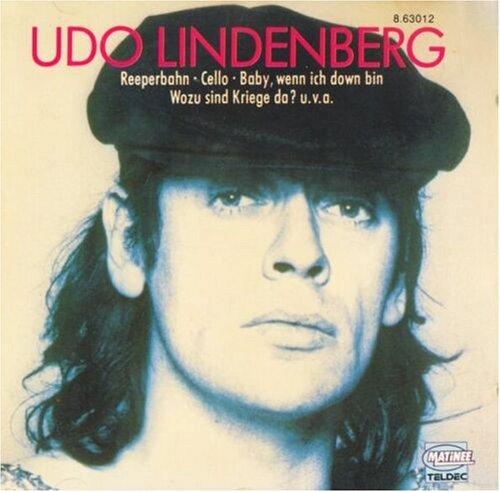 Udo Lindenberg - Wir wollen doch einfach nur zusammen sein [TELDEC Reihe Matinee]