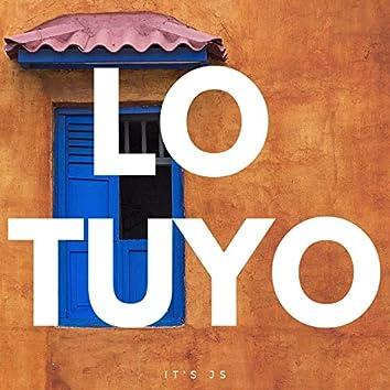 Lo Tuyo