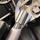 Immagine 1 moto navigazione staffa anteriore bar