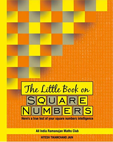 The Little Book on Square Numbers