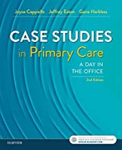 Best case studies in primary care Reviews