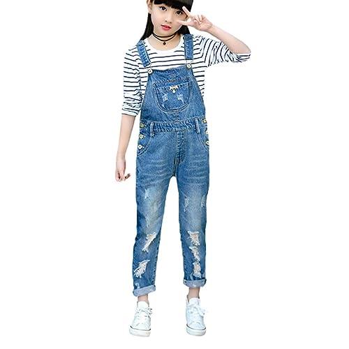 6ca6da58c578 Overall Jeans Boyfriend  Amazon.com